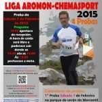 Liga Aromon-Chemasport