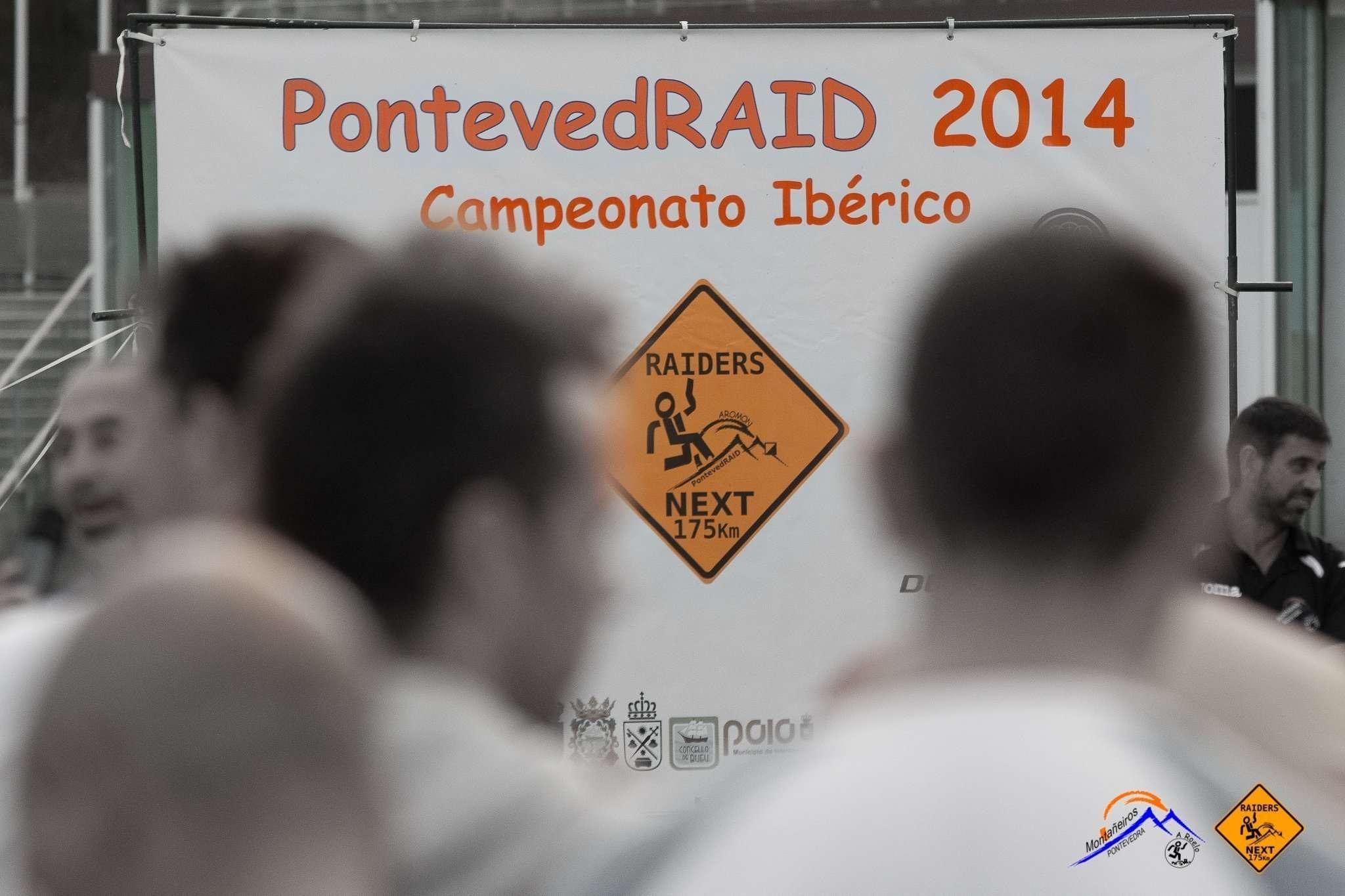 Album 2 PontevedRAID