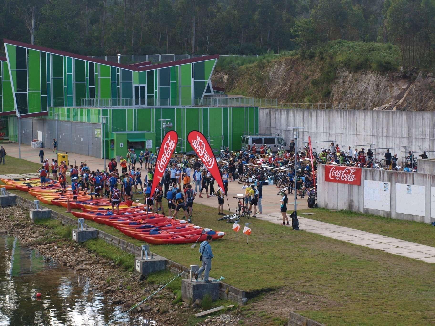 Equipos PontevedRAID 2014