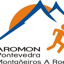 2015 Logo Montaneiros A Roelo_laranxa