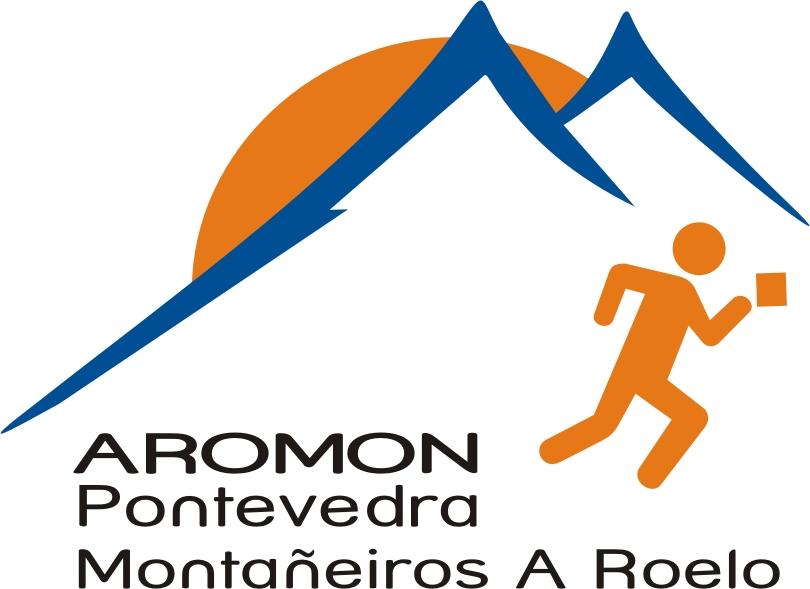 2015 Logo AROMON