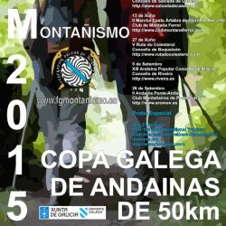 Cartel Andainas