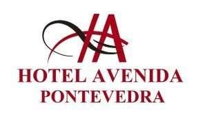 2015 logo Hotel AVENIDA