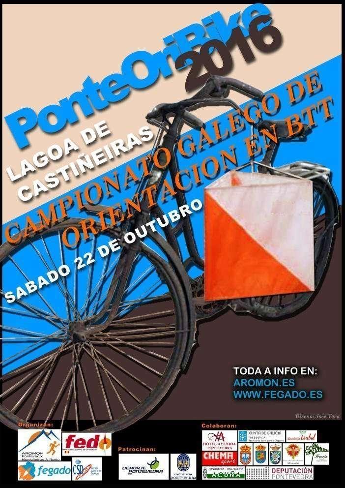 Boletín PonteOriBike 2016