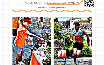 4ª proba – Pontevedra