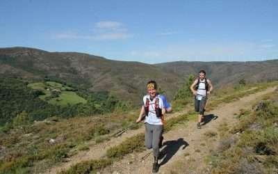 Crónica e fotos do trail de Vilatuxe-FGM