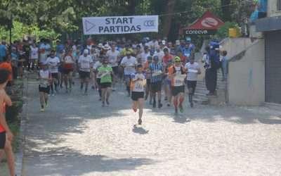 Leiria City Race 2017