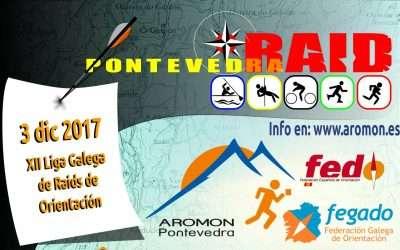 PontevedRAID 2017