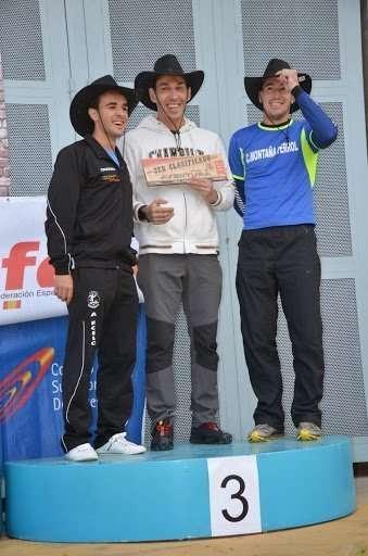 lera podium Almería Western Raid--E2