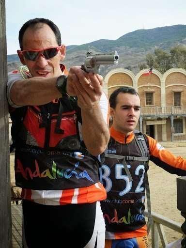 lera treking Almería Western Raid--E1-