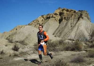 lera treking Almería Western Raid--E1