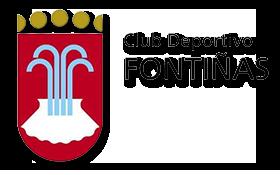 Acordo de colaboración co club Deportivo Fontiñas
