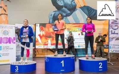 Campionato Galego de Escalada de Bloque 2019