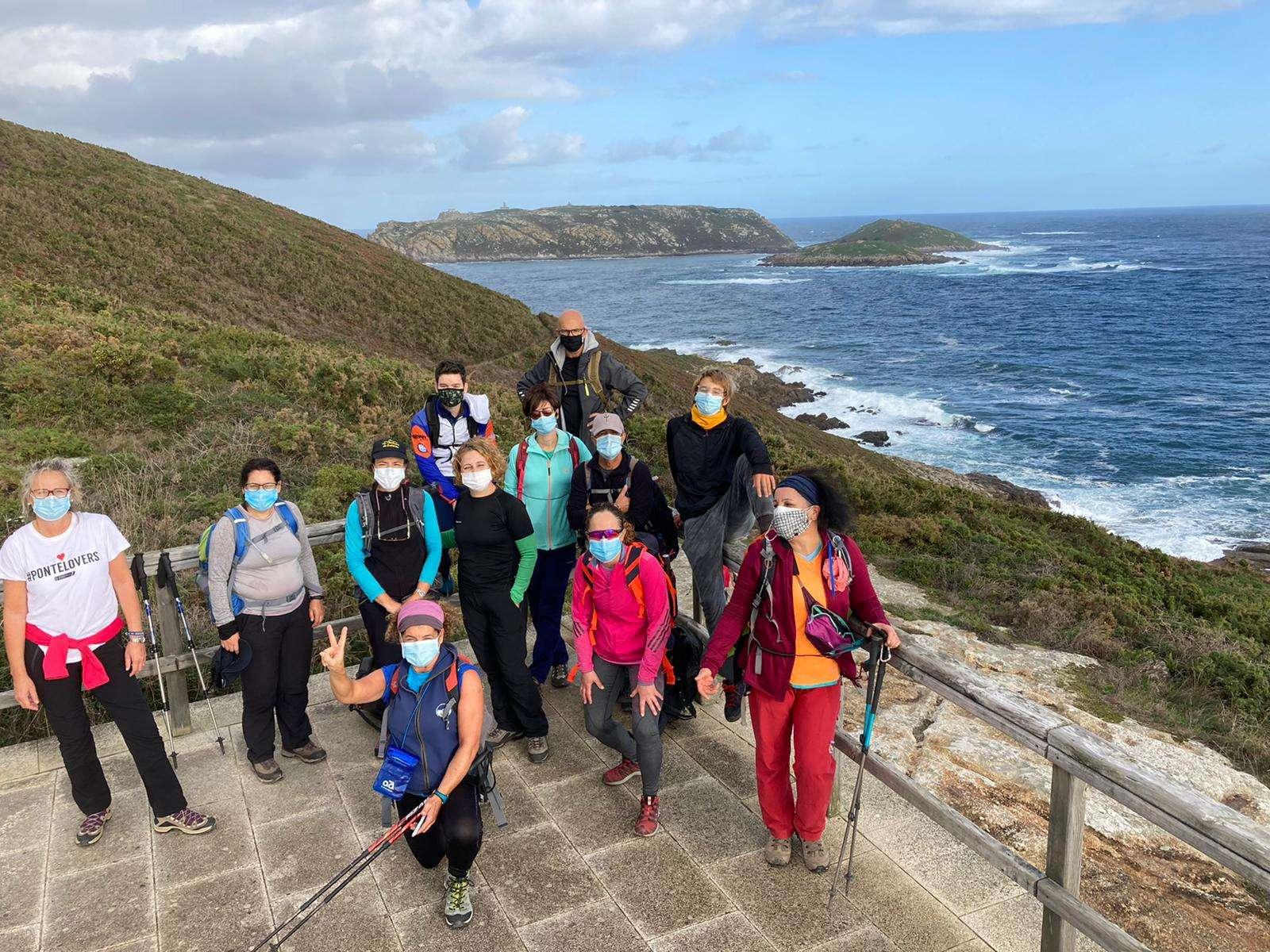 Ruta dos Faros: De Malpica á praia dos Niñóns