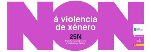 Non á violencia de xénero